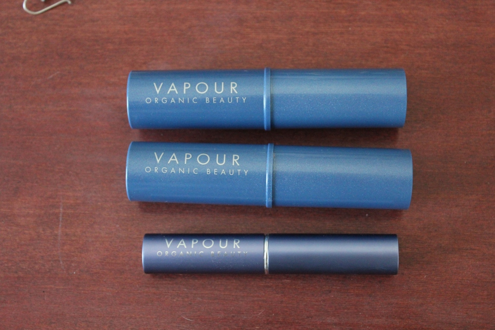 Vapour Organic Beauty: Atmosphere Luminous Foundation and Illusionist Concealer (3/3)