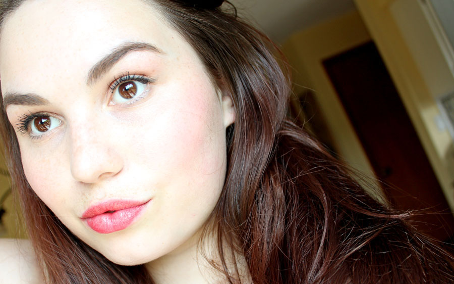 Fotd And Review Vapour Organic Beauty Beauty By Britanie