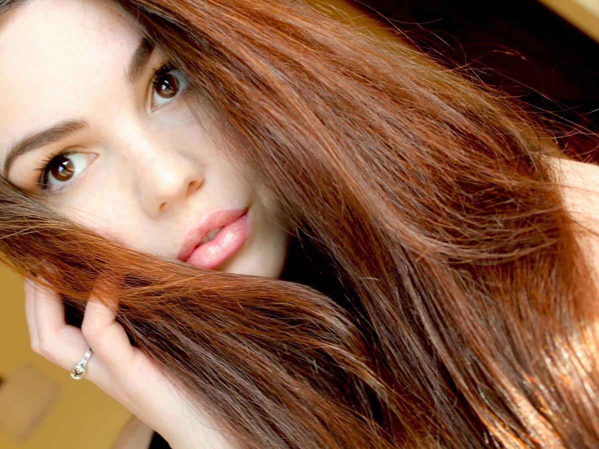 Hair beauty by britanie diy apple cider vinegar hair rinse for shiny healthy hair solutioingenieria Images