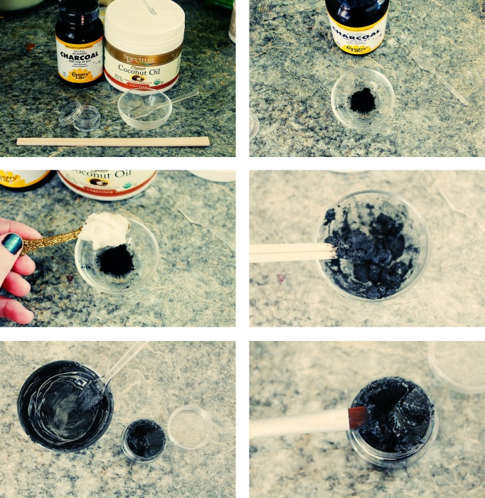 DIY | Natural and Non-Toxic Black Eyeliner – Beauty By Britanie