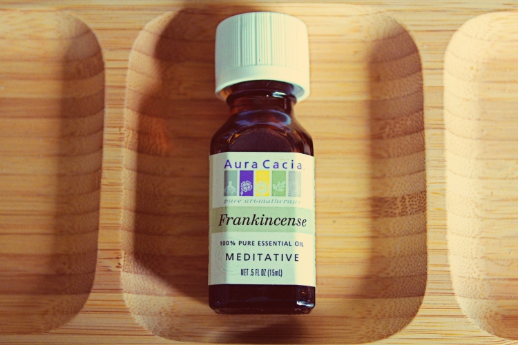 In Love With: Frankincense Oil – Beauty By Britanie
