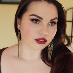 organic-beauty-talk-january-look-dark-red-lips-3
