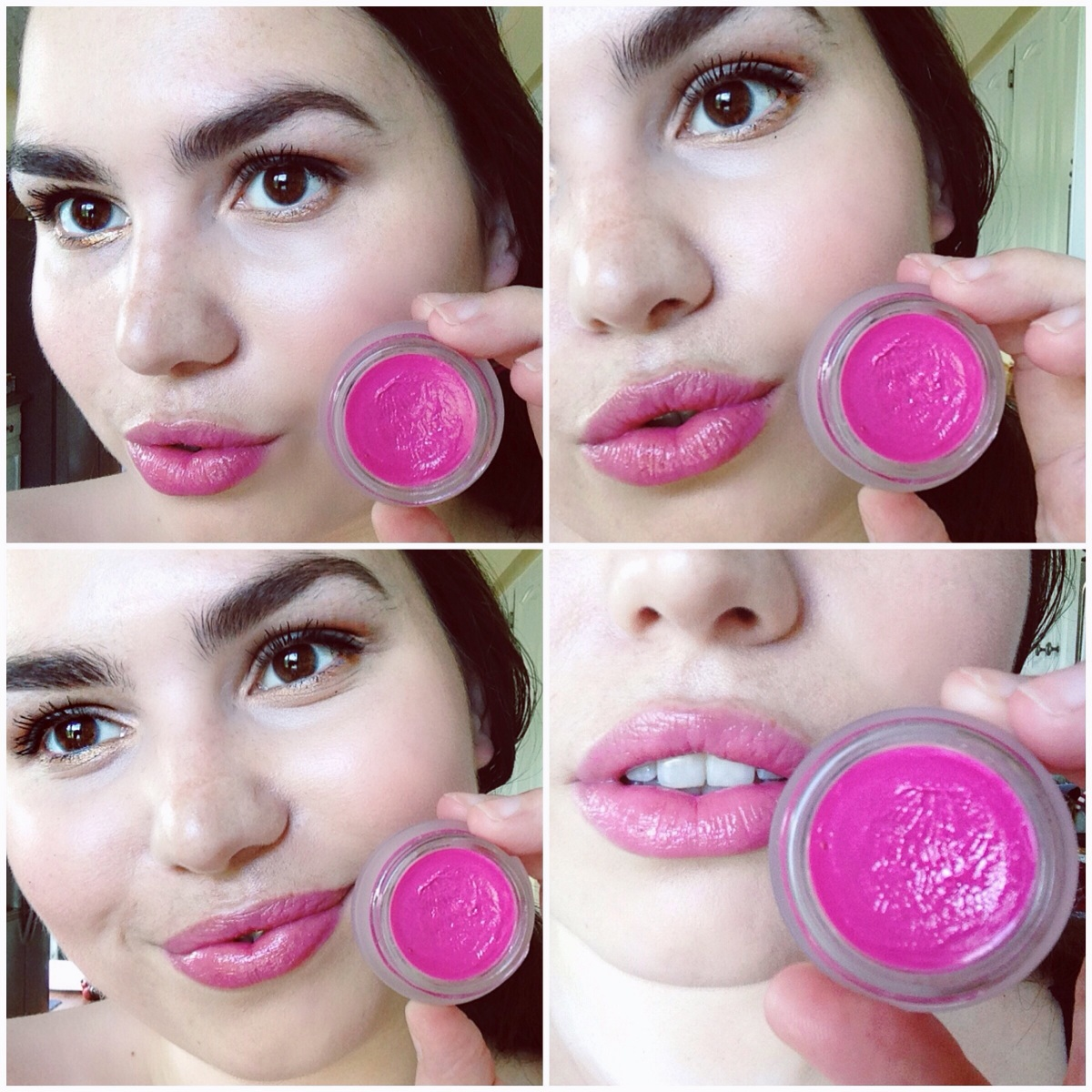 Rms Beauty Sublime Lip Shine Beauty By Britanie
