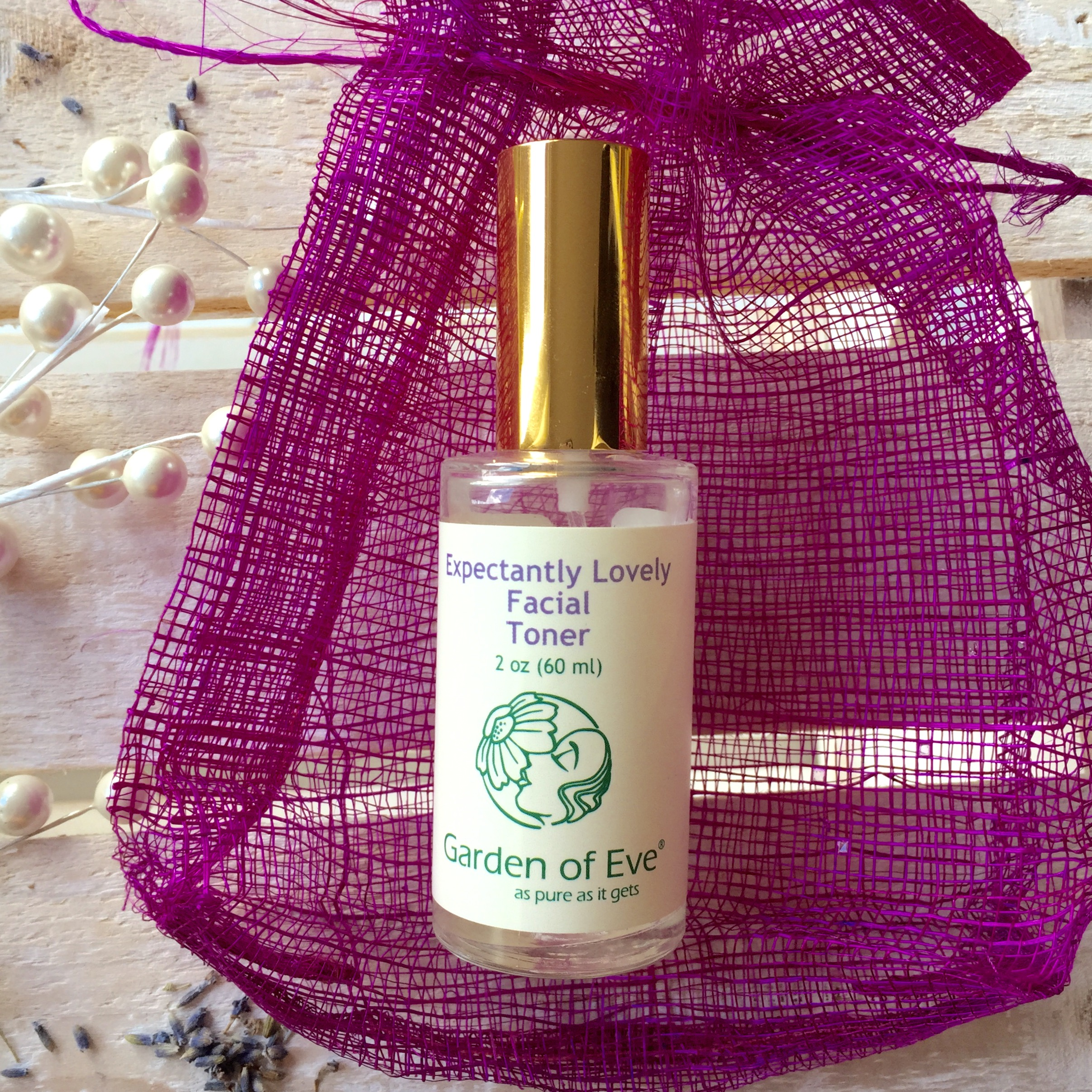 Of eve skin care facial cleansing nectar